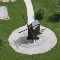 Idée Cadeau Heli Sphere 45 - Moulin de Guilly