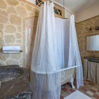 Idée Cadeau Chateau du Comte Saint-Nazaire-d'Aude - salle de bain