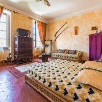 Idée Cadeau Chateau du Comte Saint-Nazaire-d'Aude - une chambre