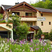Idée Cadeau Hôtel Athéna Brides-les-Bains - le batiment