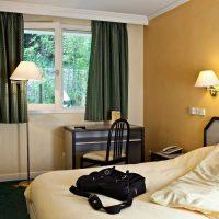 Idée Cadeau Hôtel Athéna Brides-les-Bains - une chambre