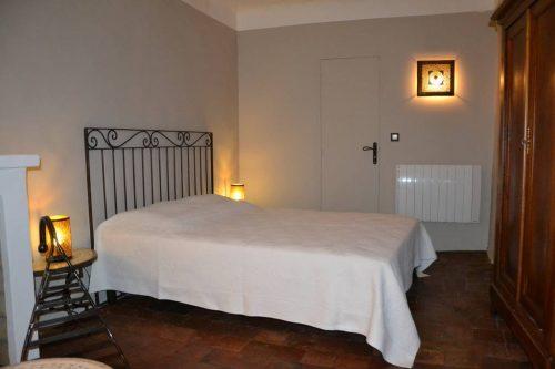 Idée Cadeau Maison Saint-Louis Besse-sur-Issole - Chambre Thoronet