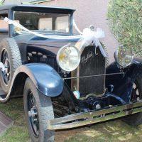 Idée Cadeau Nos Belles Anciennes Montferrier-sur-Lez - TALBOT LIMOUSINE 11-6 1928 - 2