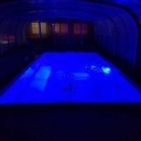 Idée Cadeau Spa Source de la Sainte-Baume Plan-d'Aups - la piscine
