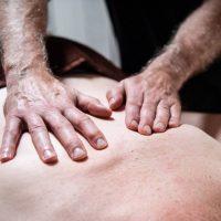 Idée Cadeau Zen Sans Bouger Reims - massage dos