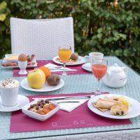 Idée Cadeau Best Western Desing & Spa Arcachon - petit dejeuner