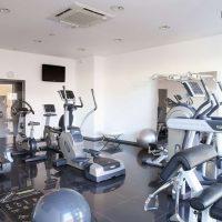 Idée Cadeau Best Western Desing & Spa Arcachon - salle de sport