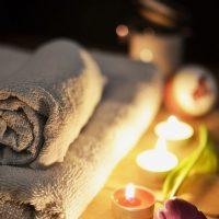 Idée Cadeau Bulle d'évasion & Spa Blois - massage bougie