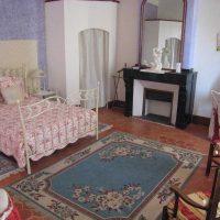 Idée Cadeau Chateau du Comte Saint-Nazaire-d'Aude - chambre - 2
