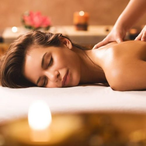 Idée Cadeau Cocoon Bioty Meyreuil - Massage