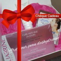 Idée Cadeau KarinOngles et Beauté Le Muy - cheque-cadeau