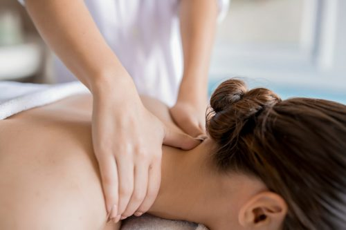 Idée Cadeau O Beauty & Spa La Teste-de-Buch - Massage