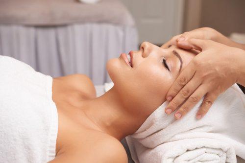 Idée Cadeau O Beauty & Spa La Teste-de-Buch - Massage visage