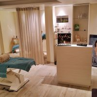 Idée Cadeau Rock Spa Wellness Esch-sur-Sure - Luxembourg- Cabine de soin visage