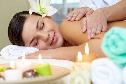 Idée Cadeau Rock Spa Wellness Esch-sur-Sure - Luxembourg- Massage Dos
