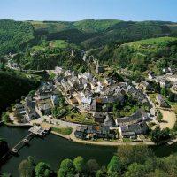 Idée Cadeau Rock Spa Wellness Esch-sur-Sure - Luxembourg- esch sur sure