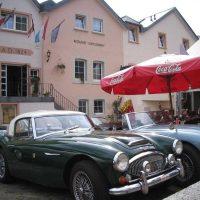 Idée Cadeau Rock Spa Wellness Esch-sur-Sure - Luxembourg- hotel de la sure
