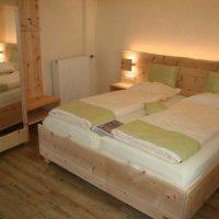 Idée Cadeau Rock Spa Wellness Esch-sur-Sure - Luxembourg- une chambre