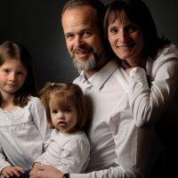 Idée Cadeau Véronique Marc Photographe Lyon - une famille