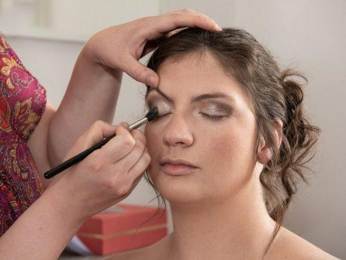 Idée Cadeau atelier de beauté Pluvault - maquillage