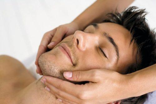 Idée Cadeau atelier de beauté Pluvault - soin visage homme