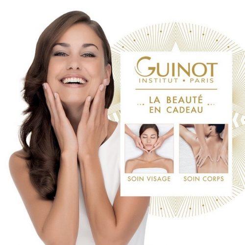 Idée Cadeau Atout Beauté Nice - Soin Guinot