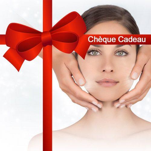 Idée Cadeau Atout Beauté Nice - cheque-cadeau