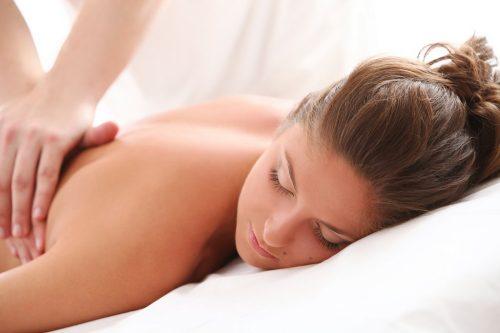 Idée Cadeau Entract' Beauté Breuillet - massage