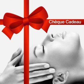 Idée Cadeau La Maison de la Beauté par Marjolaine Roquevaire - cheque-cadeau