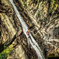 Idée Cadeau Canyoning Tendances du Sud Toulouges - Canyoning sportif 2