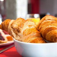 Idée Cadeau Hotel le Nautic Arcachon - petit dejeuner