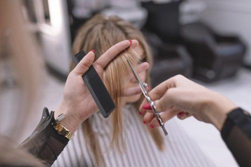 Idée Cadeau L'Hair Du Temps Vitrolles - Coupe