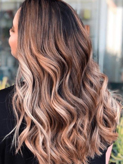 Idée Cadeau L'Hair Du Temps Vitrolles - coloration
