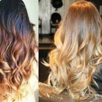 Idée Cadeau L'Hair Du Temps Vitrolles - ombré hair