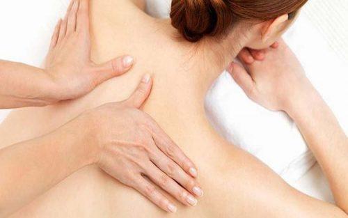 Idée Cadeau Reflexomira Saint-Sulpice-la-Pointe - massage du dos