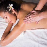 Idée Cadeau Alod Rose Institut Fère-en-Tardenois - Massage