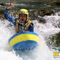 Idée Cadeau Eau Vive Passion EVP Gap - Nage en eau vive 1