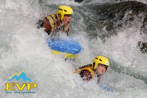 Idée Cadeau Eau Vive Passion EVP Gap - Nage en eau vive 2