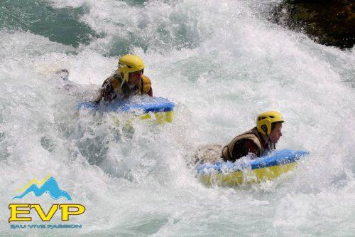 Idée Cadeau Eau Vive Passion EVP Gap - Nage en eau vive 3