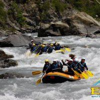 Idée Cadeau Eau Vive Passion EVP Gap - Rafting 2020 - 2