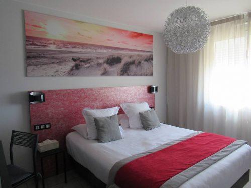 Idée Cadeau Hotel le Monestié Boujan-sur-Libron - chambre 1