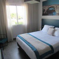 Idée Cadeau Hotel le Monestié Boujan-sur-Libron - chambre 2