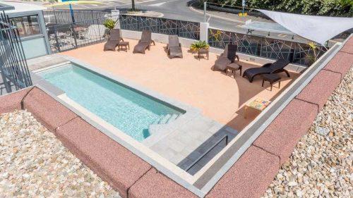 Idée Cadeau Hotel le Monestié Boujan-sur-Libron - la piscine 3