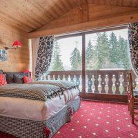 Idée Cadeau Hotel les Grands Montets Chamonix - Chambre Classique 2