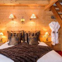 Idée Cadeau Hotel les Grands Montets Chamonix - Duplex