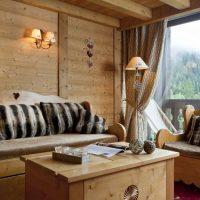 Idée Cadeau Hotel les Grands Montets Chamonix - Suite