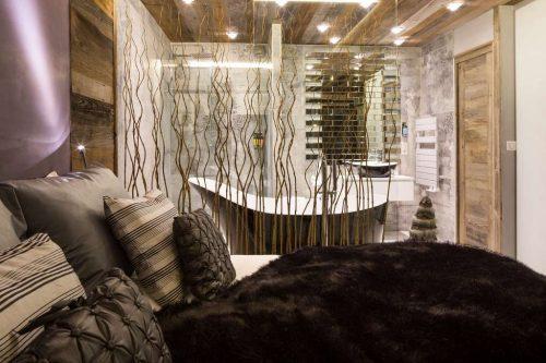 Idée Cadeau Hotel les Grands Montets Chamonix - Suite familiale 2