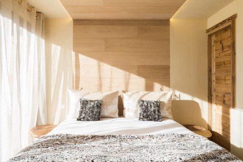 Idée Cadeau Hotel les Grands Montets Chamonix - Suite familiale 6