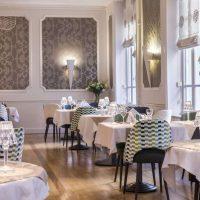Idée Cadeau Les Nations Hotel Restaurant Vichy - salle restaurant