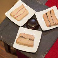 Idée Cadeau Restaurant Le Domaine de Lintillac Paris - foie gras au poivre de sarawak